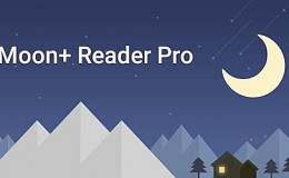 Moon+ Reader Pro 看英文原版小说最佳利器